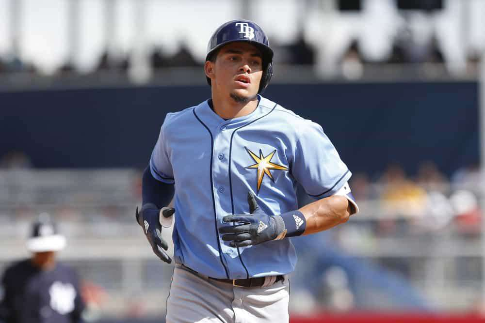 Weekly Prospect Update: Tampa Bay Rays