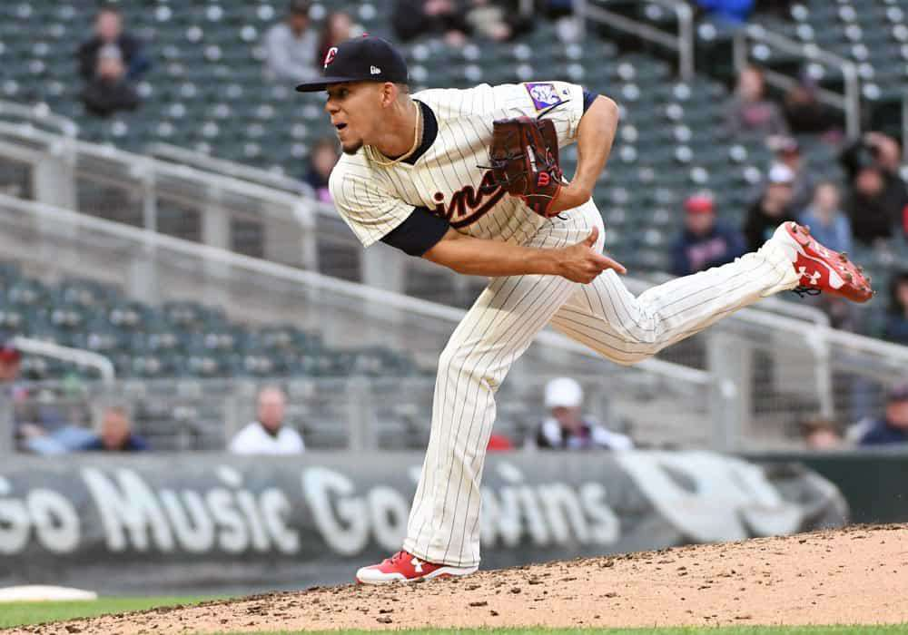 Two-Start Pitchers: Week of June 26, 2017