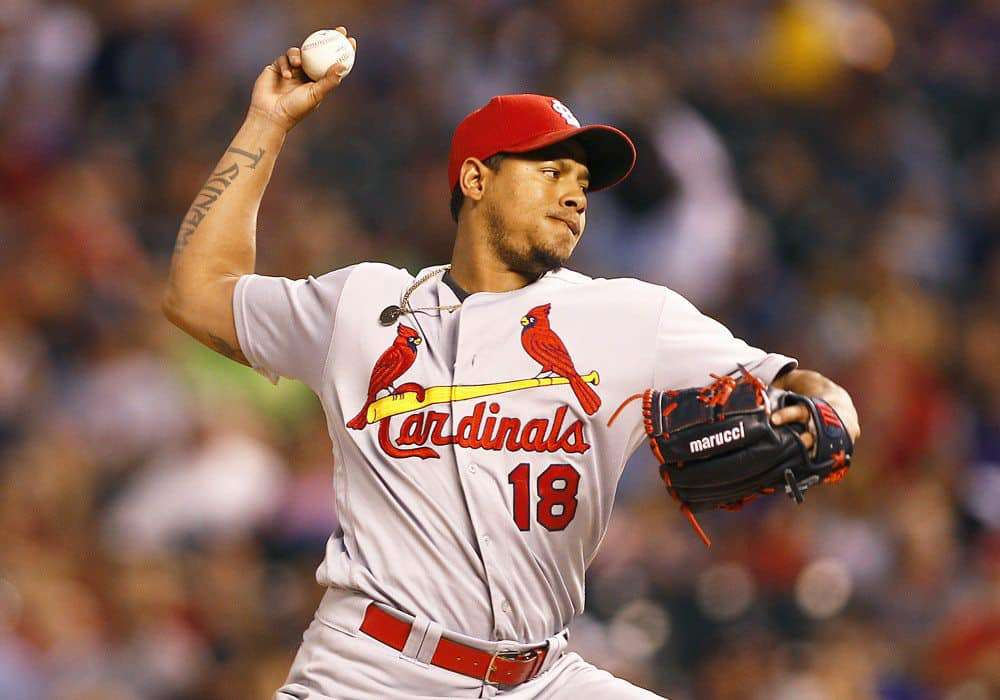 Two-Start Pitchers: Week of June 5, 2017