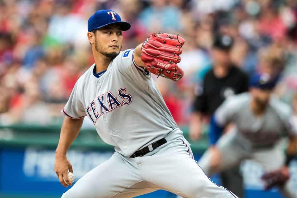 Two-Start Pitchers: Week of July 3, 2017