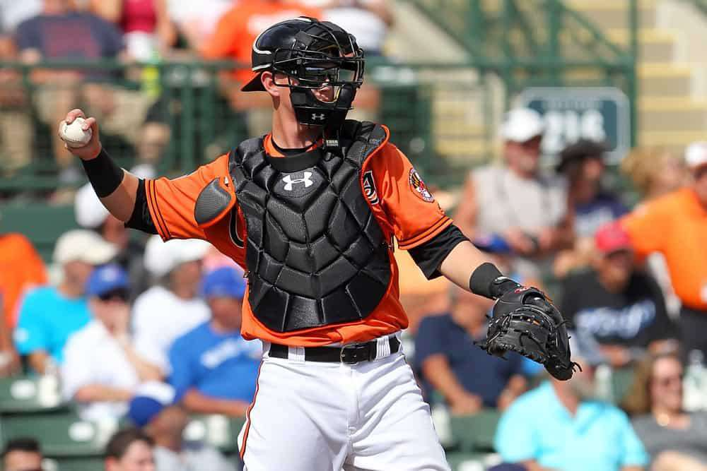 Weekly Prospect Update: Baltimore Orioles