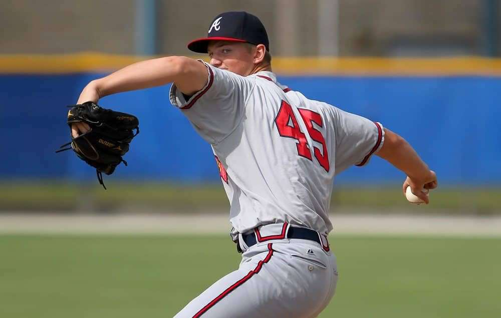 Fantasy Baseball Prospects On the Rise – Pitchers