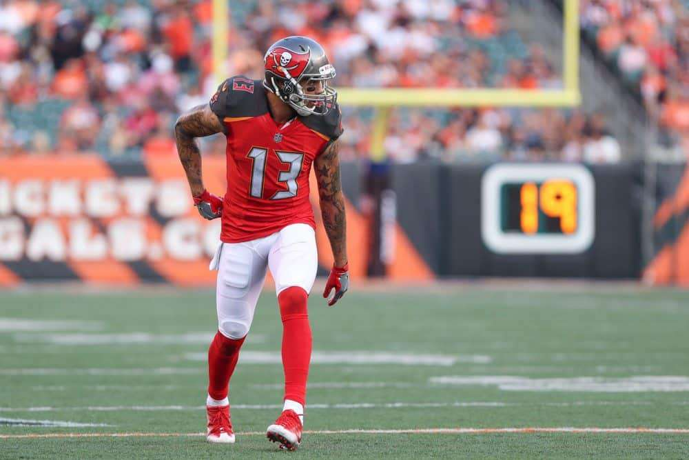 Fantasy Football 2017: Updated WR Rankings