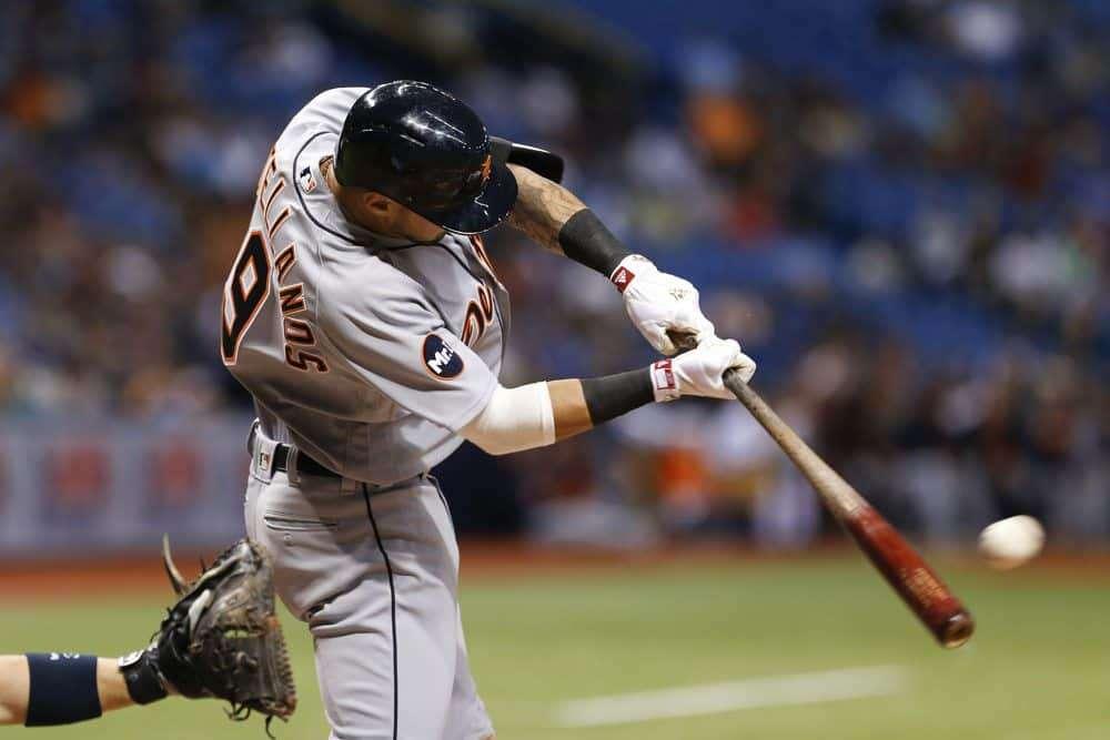 Fantasy Baseball: Second-Half Hitter Targets