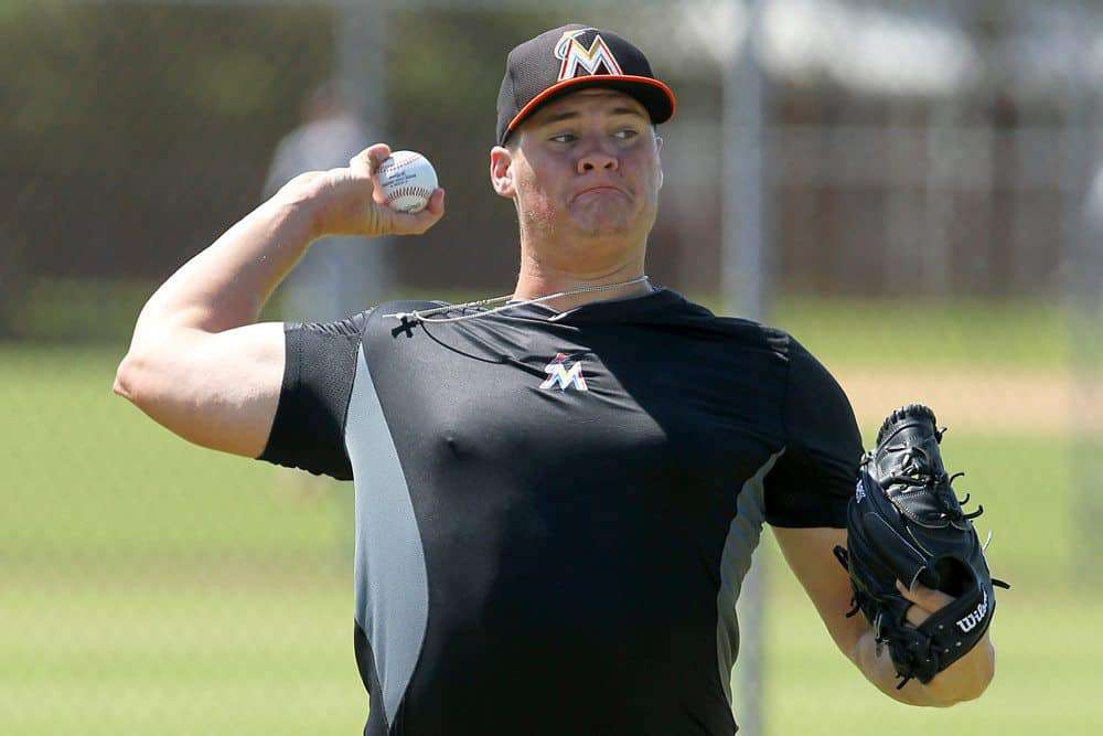 Weekly Prospect Update: Miami Marlins