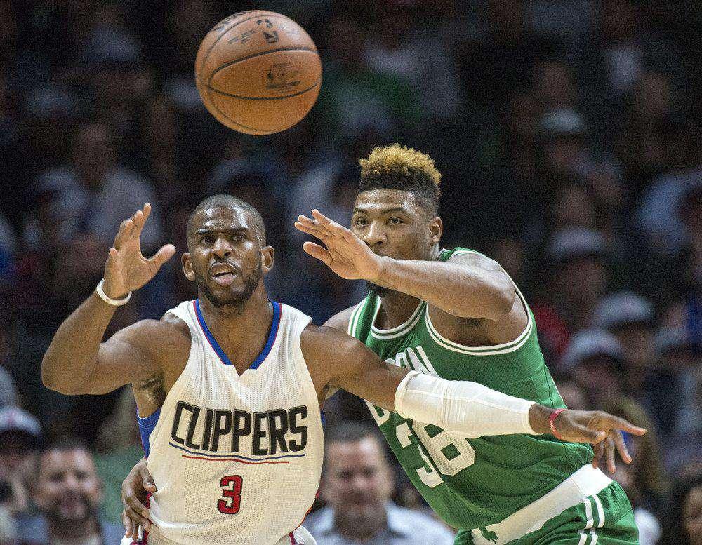 Weekly Top-10: Offseason Moves that Impact Fantasy Basketball