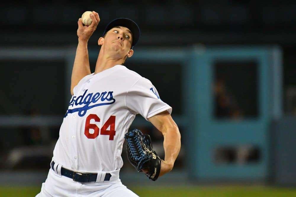 Weekly Prospect Update: Los Angeles Dodgers