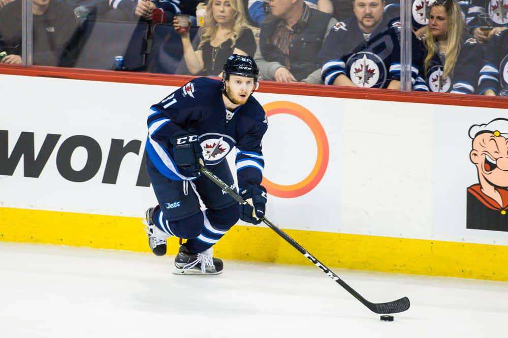 NHL Prospect Report:  Winnipeg Jets