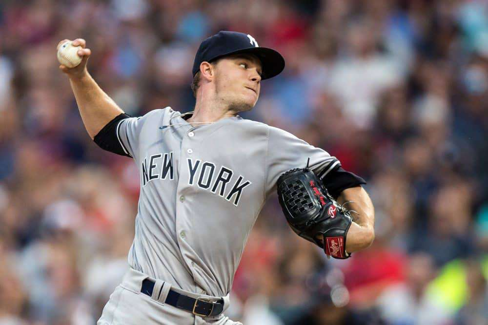Two-Start Pitchers: Week of September 11, 2017