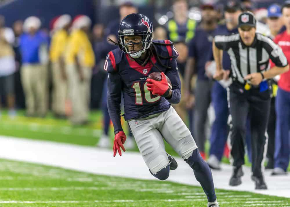 Fantasy Football: Week 3 Wide Receiver Matchup Report