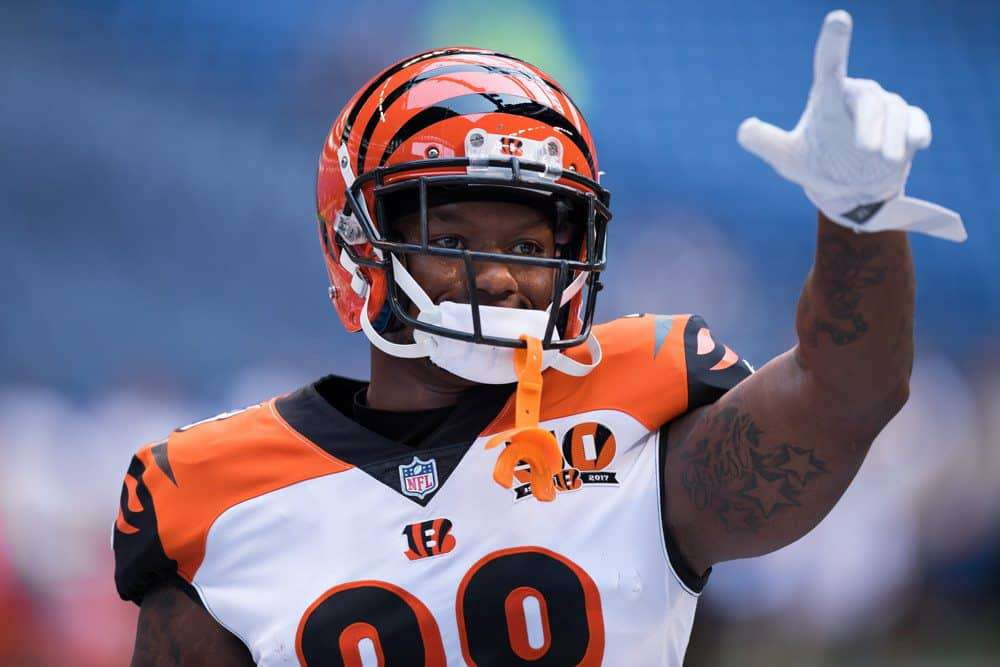 Joe Mixon: Third-Year Breakout or Early-Round Bust?