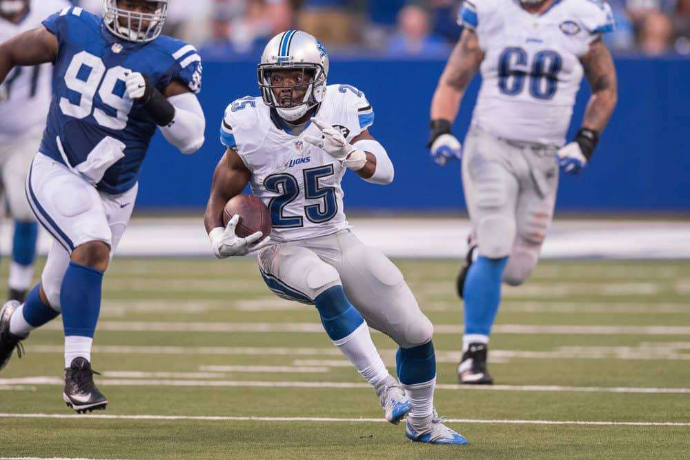 Wasted Fantasy Football Draft Picks for 2019 from NFC Teams