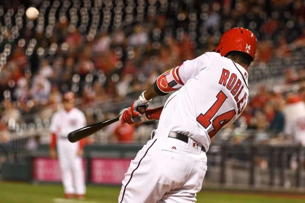 Dynasty Dugout: Arizona Fall League Prospects to Watch