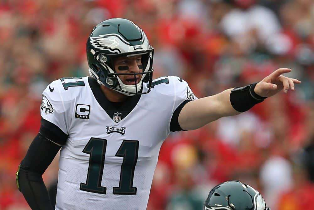2019 Fantasy Football Team Preview: Philadelphia Eagles