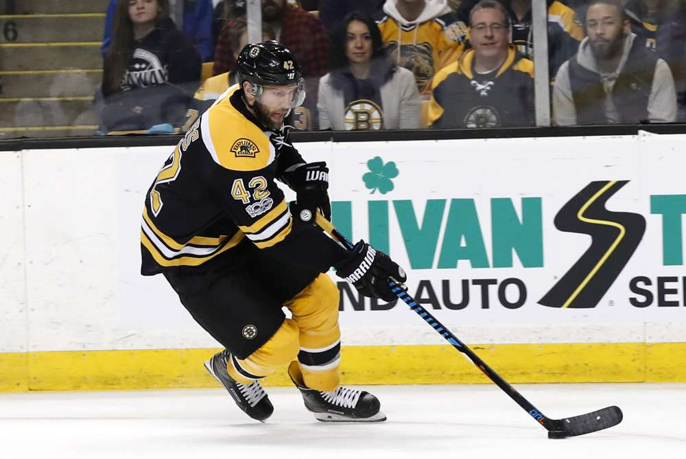 Fantasy Hockey Injury Report