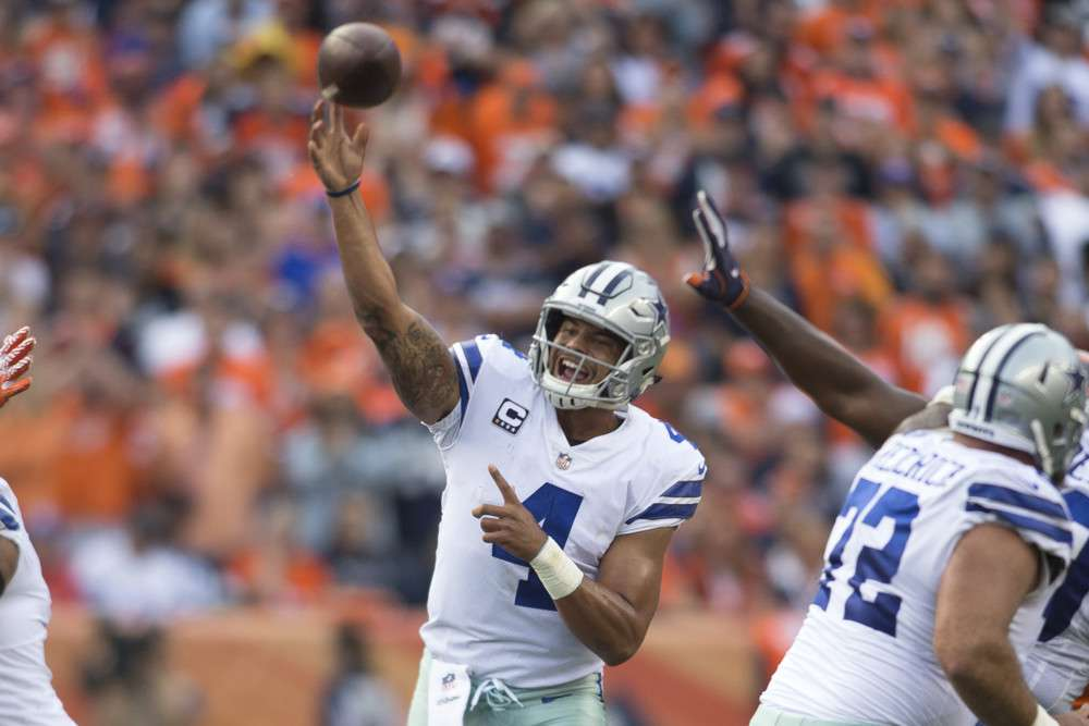 2019 Fantasy Football Team Previews: Dallas Cowboys