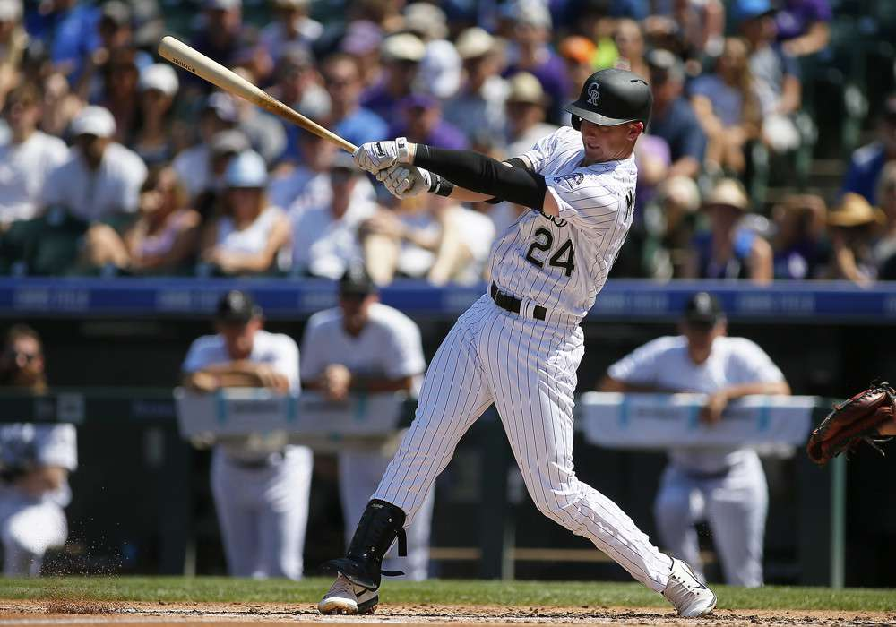 Dynasty Dugout: Top 100 Dynasty Prospects (40-21)