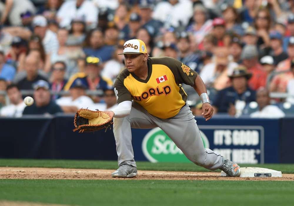 Weekly Prospect Update: San Diego Padres