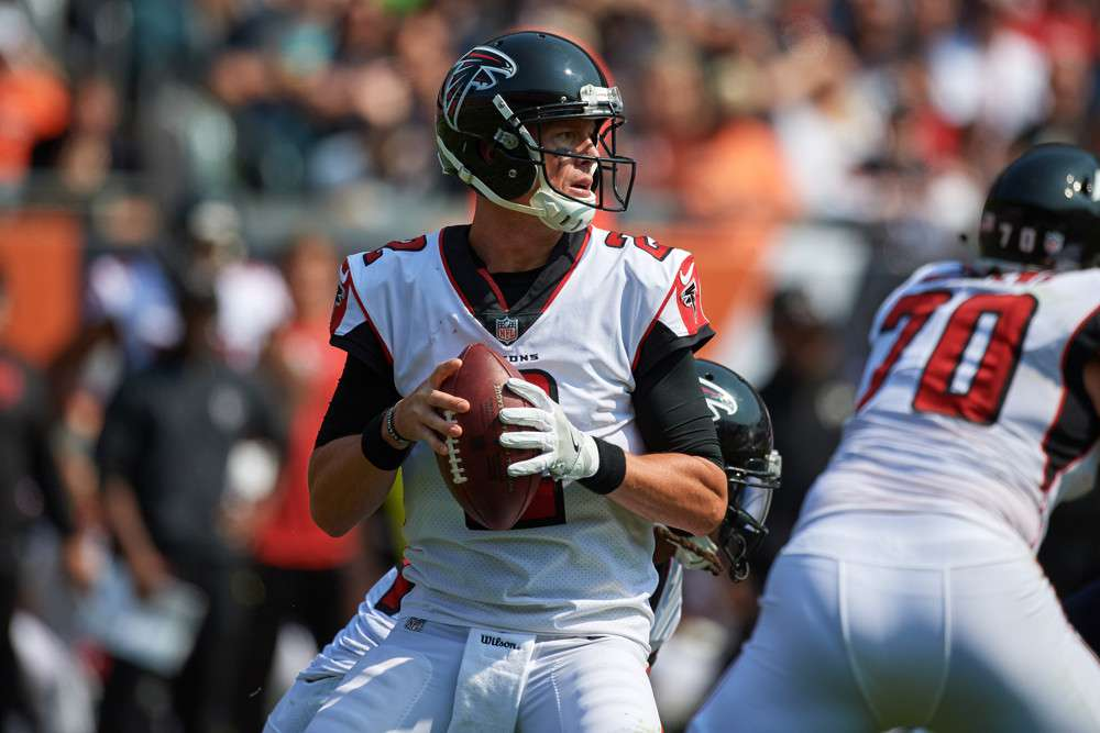 2019 Fantasy Football Team Previews: Atlanta Falcons
