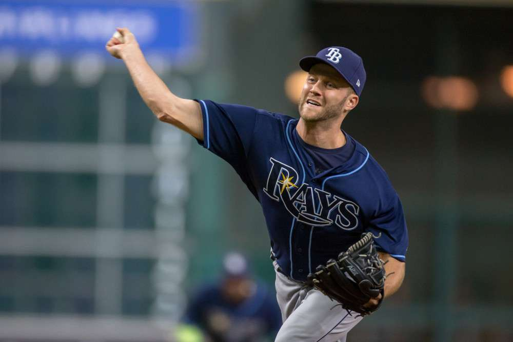 Potential Closers Traded: Boxberger and Johnson