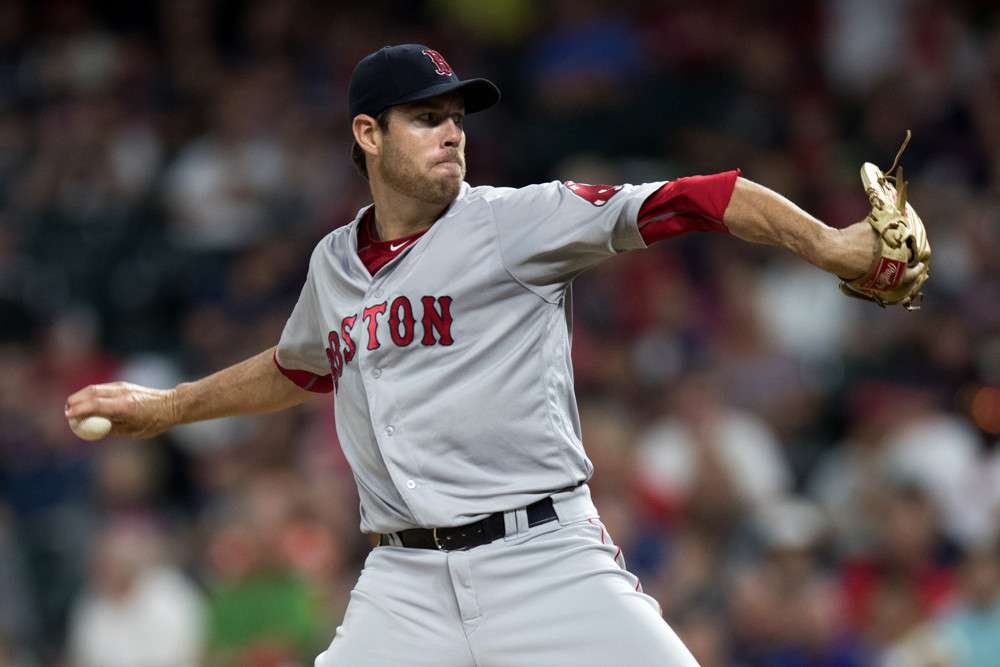 Doug Fister Signs with Rangers