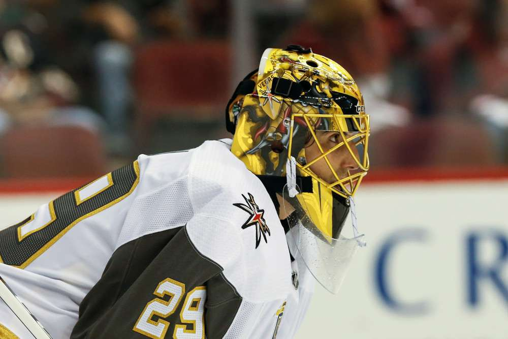 Fantasy Hockey Goalie Report: Final Stretch