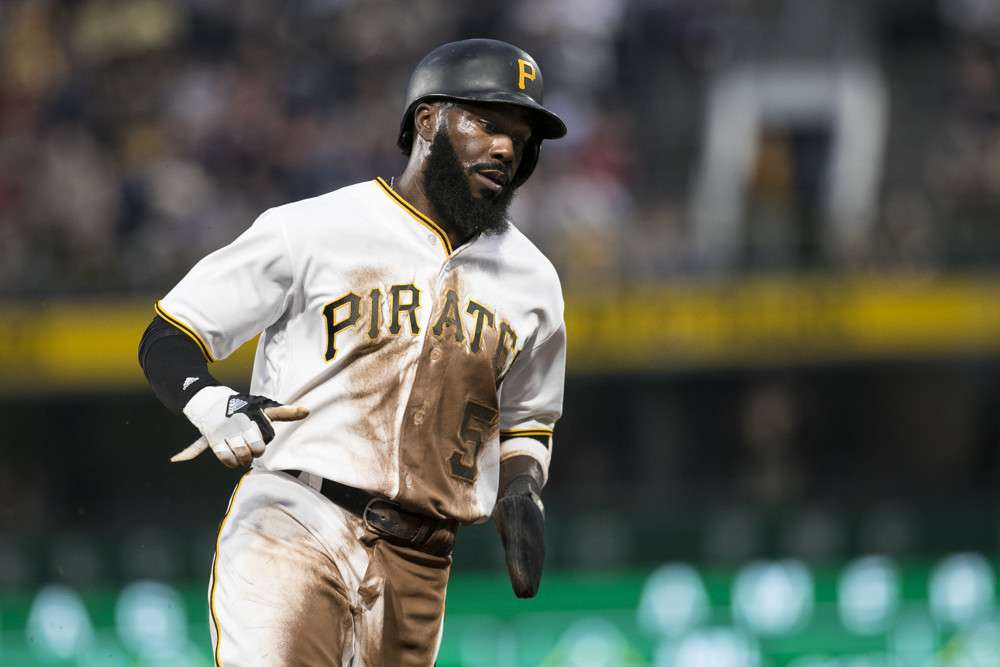 2018 Player Profile: Josh Harrison