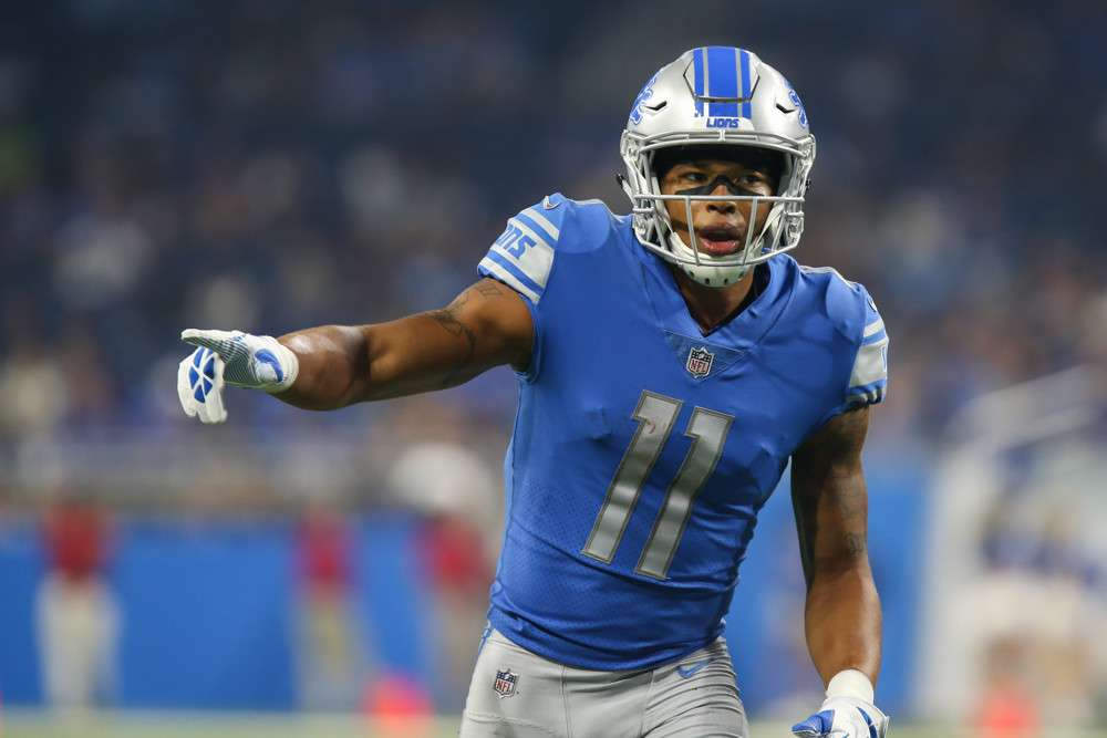 Fantasy Football: Week 12 Wide Receiver Matchup Report