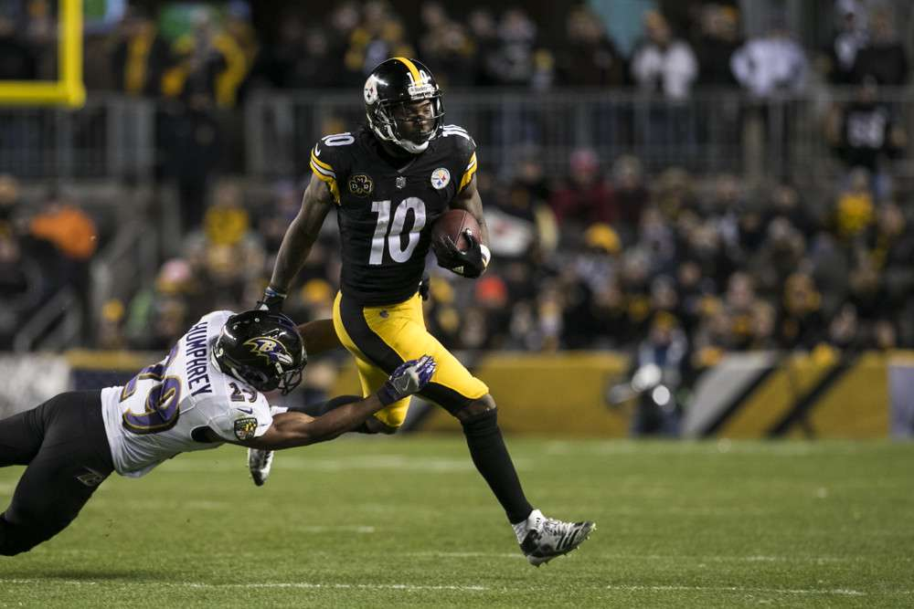 Fantasy Football: Week 16 Wide Receiver Matchup Report