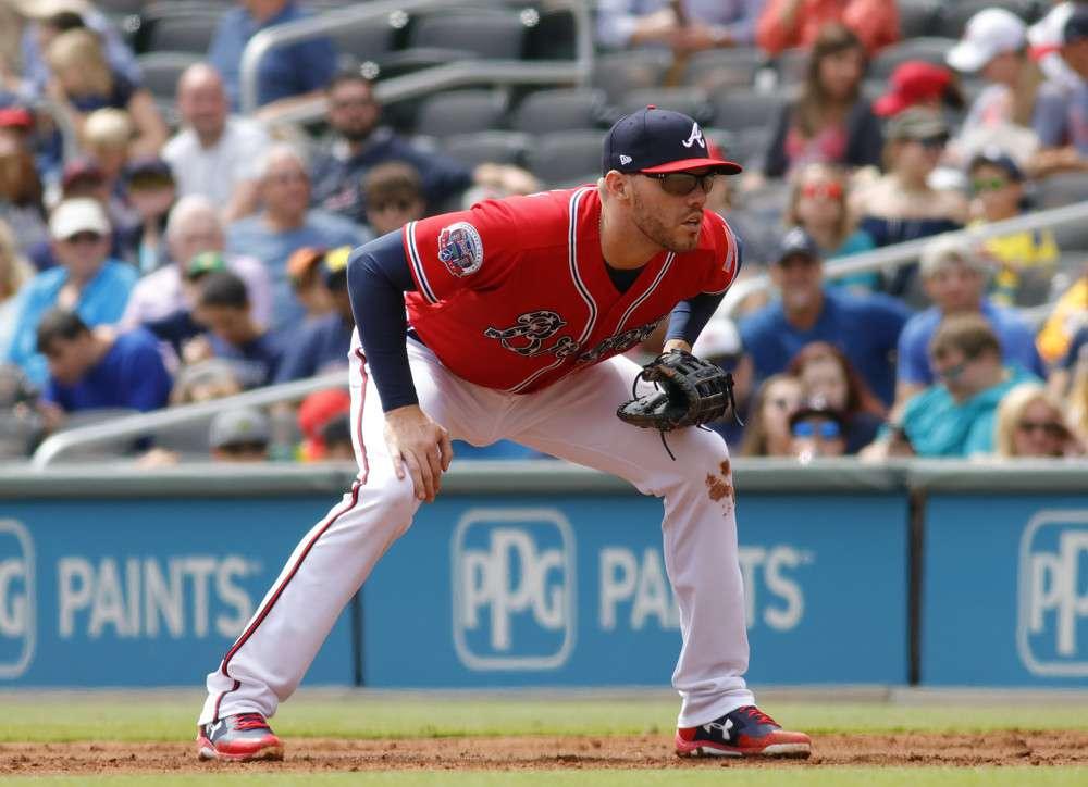 Fantasy Baseball: Roto Salary Cap Roster