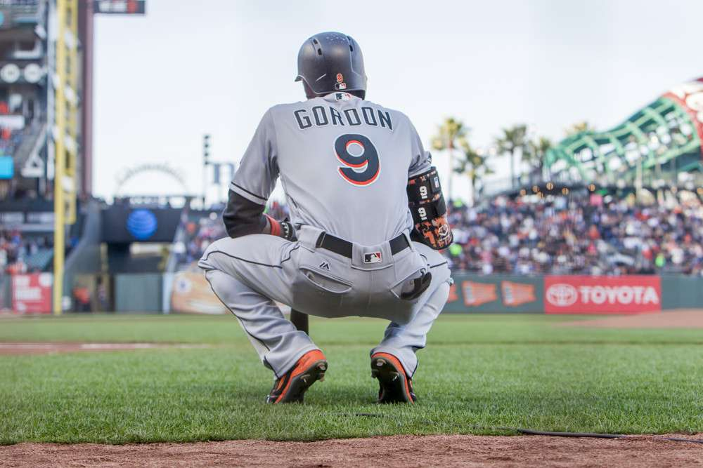 Dee Gordon Traded to the Seattle Mariners