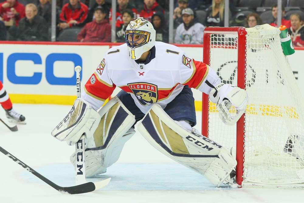 Fantasy Hockey Goalie Report: Bobby Lou is Back!