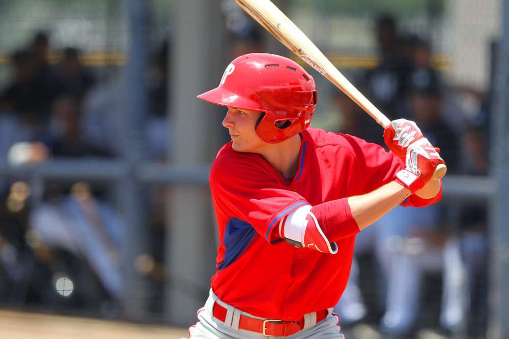 Mickey Moniak