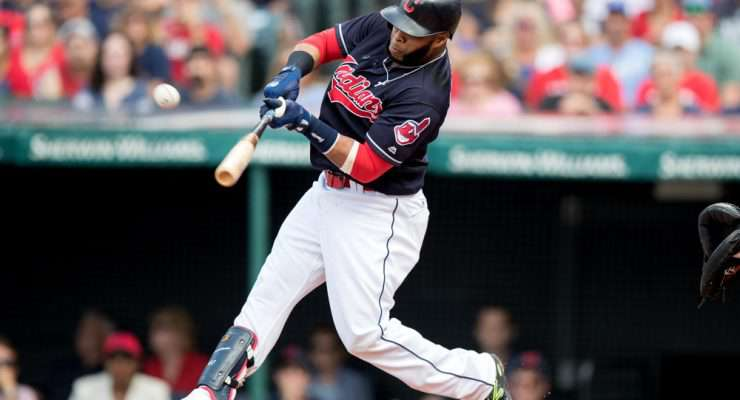 Michael Florio's Fantasy Baseball Point League Rankings and Tiers