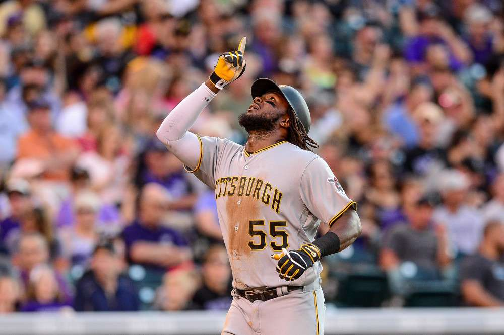 2018 Player Profile: Josh Bell