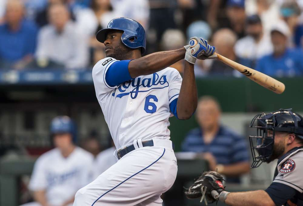Brewers Make Another Splash, Sign Lorenzo Cain