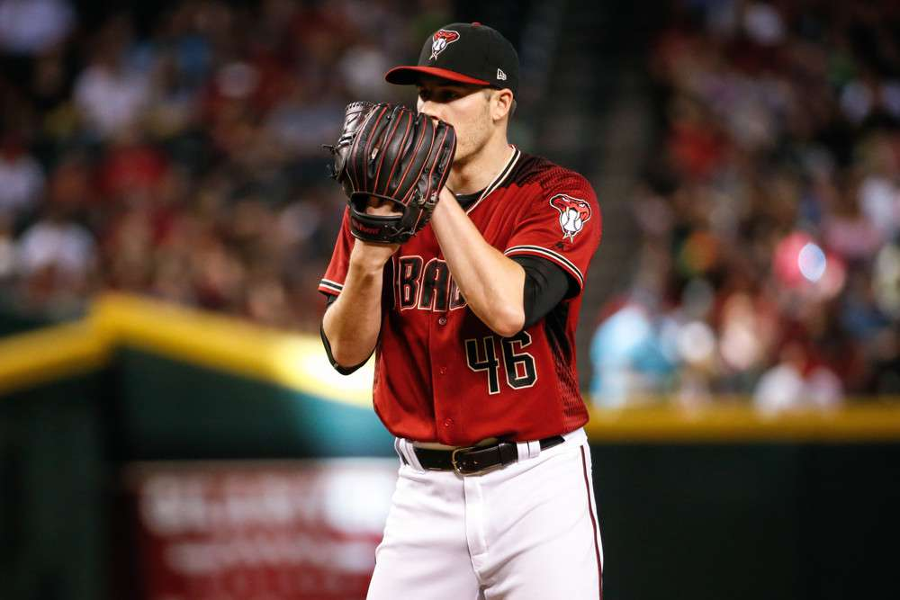 Course Correction: Patrick Corbin
