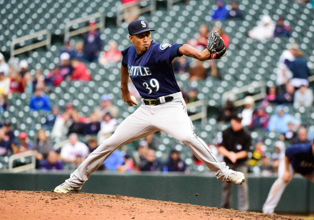 Fantasy Baseball: Bullpen Breakdown – AL West