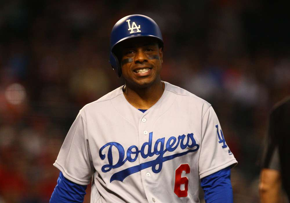 Blue Jays Add Outfield Depth by Signing Curtis Granderson