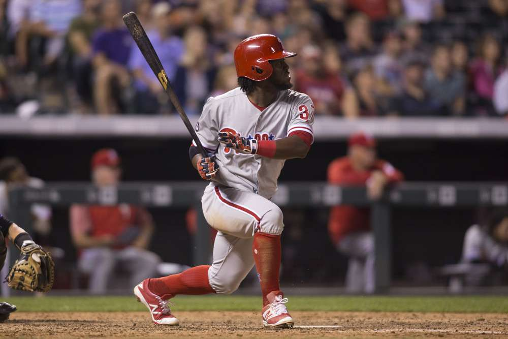 2018 Fantasy Baseball Rankings: Outfield Part 3 (51-75)