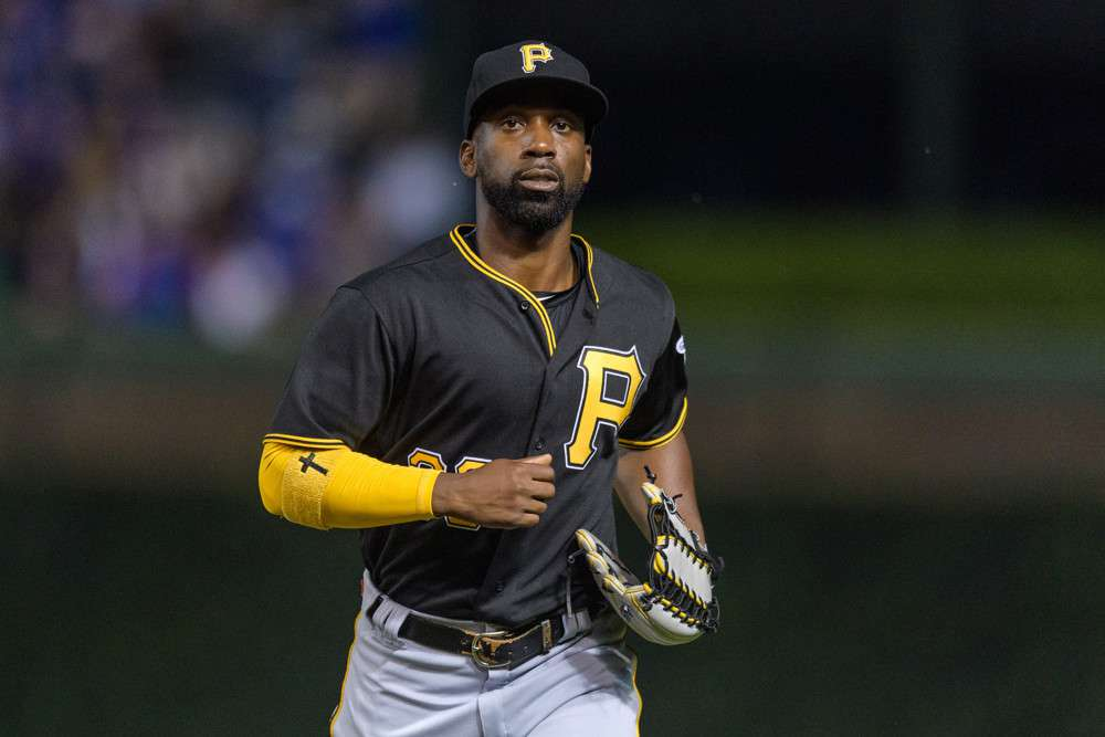 Giants Trade for Andrew McCutchen, Fill One Outfield Void