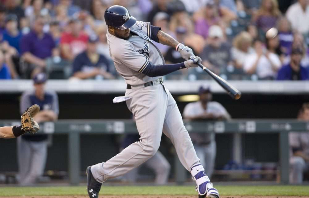 2018 Player Profile: Domingo Santana
