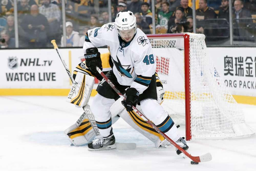 Fantasy Hockey Injury Report (2/15)