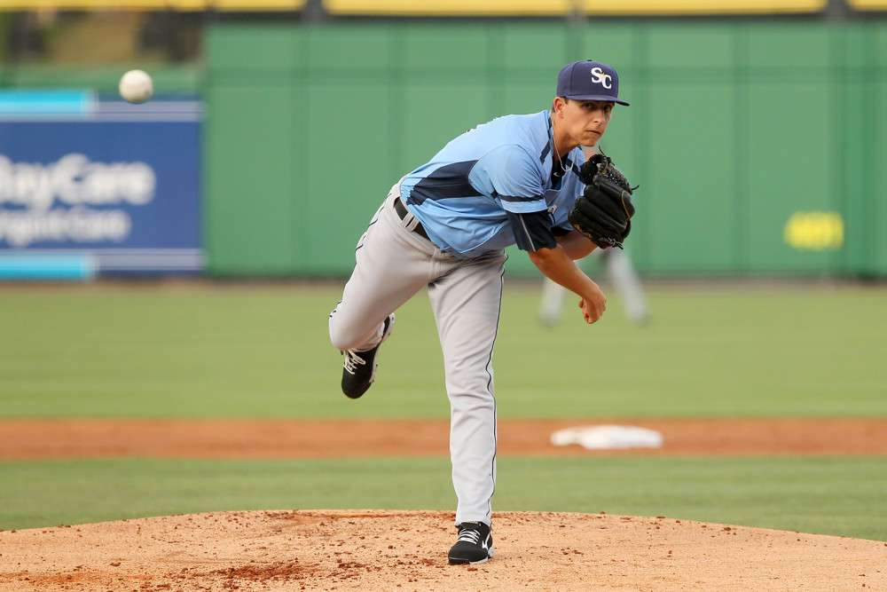 Top Pitching Prospect Brent Honeywell Suffers Torn UCL