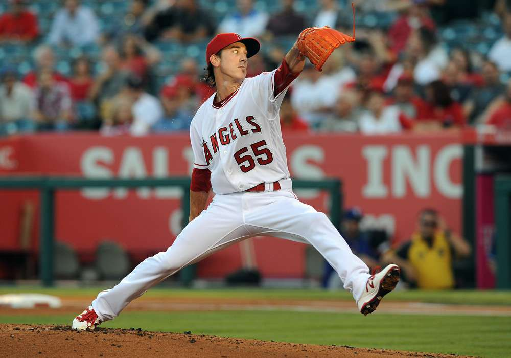 Rangers Add Tim Lincecum to Bullpen