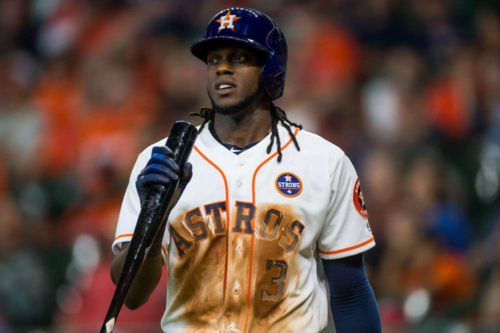 Marlins Make Sense for Cameron Maybin