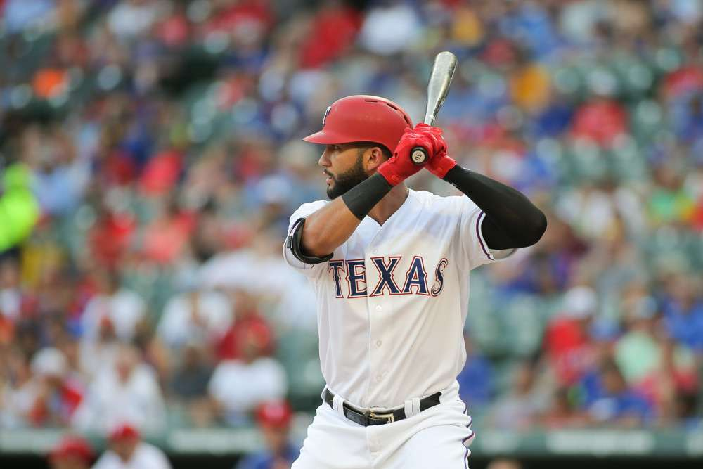 2018 Player Profile: Nomar Mazara