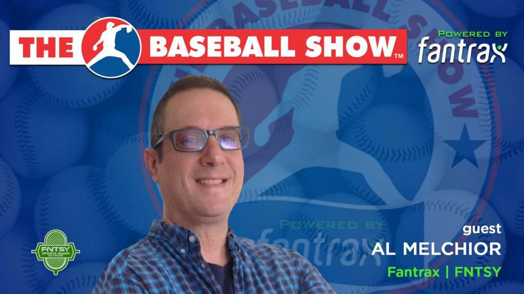 The Baseball Show, S2.E12 Al Melchior [Video]