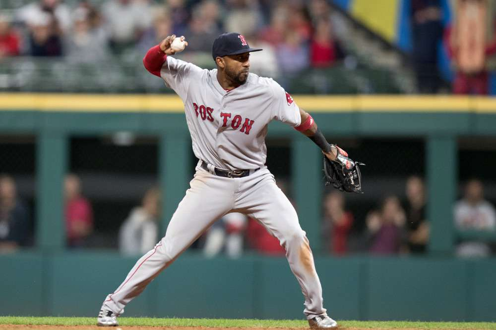 Eduardo Nunez Inks Deal With Red Sox