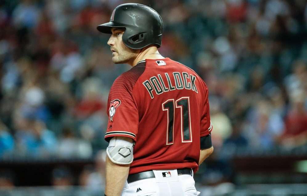 2018 Player Profile: A.J. Pollock